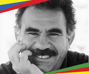 Free Ocalan