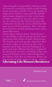 Liberating Life: Women's Revolution