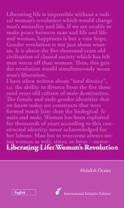 Liberating Life: Women's Revolution