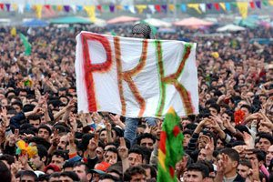 Lift the ban on the PKK