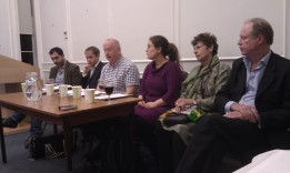 Panel, 9 Oct 2013