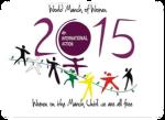 2015 world womens day