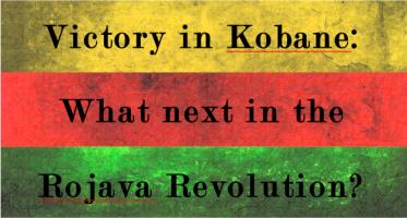 victory in kobane
