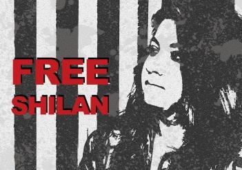 Free Shilan!