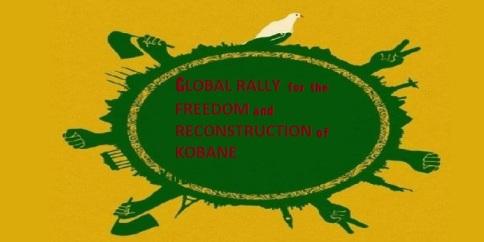 global rally kobane