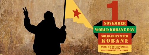 World Kobane Day-facebook