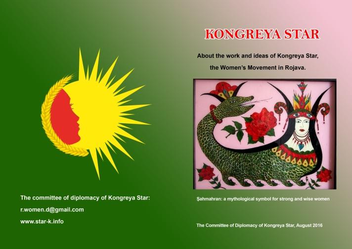 kongreya-star