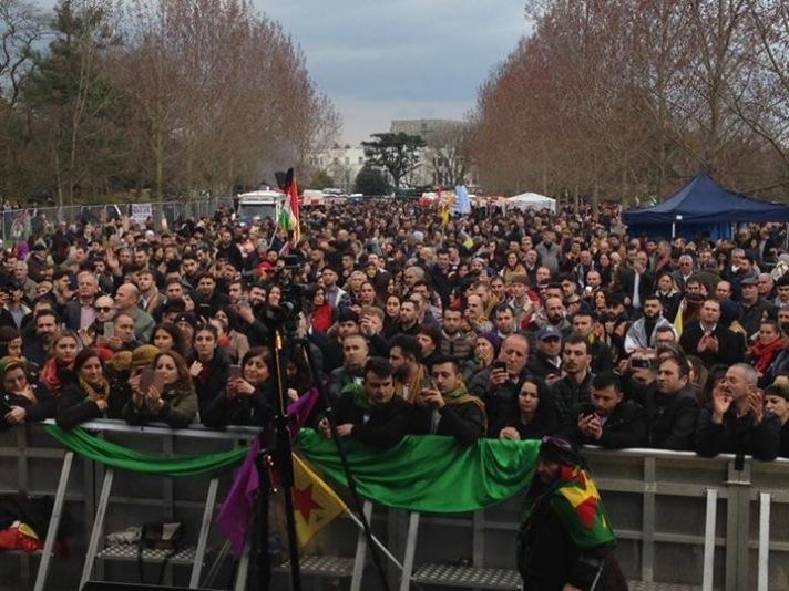 Newroz 2018