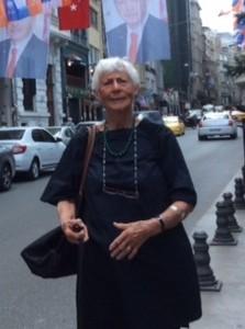Margaret 2018